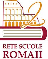 logo rete scuole roma2