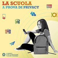 scuola privacy