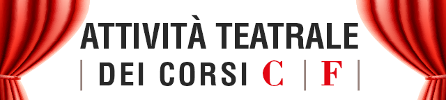 Banner attivita teatrale