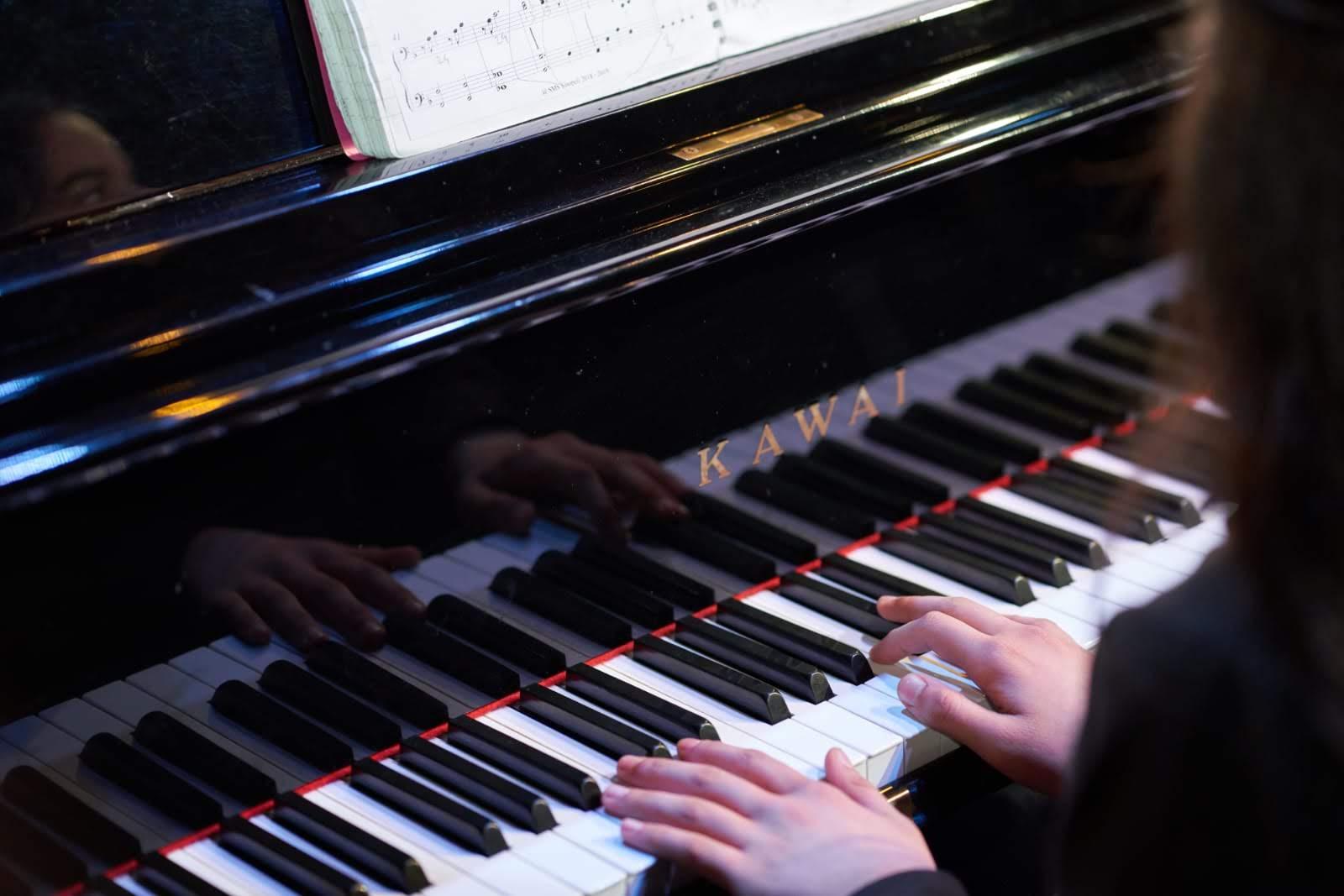 Scuola Secondaria ad Indirizzo Musicale
