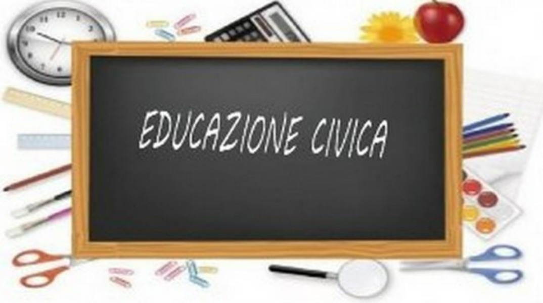 IC Sinopoli Ferrini - Lavori di Ed. Civica