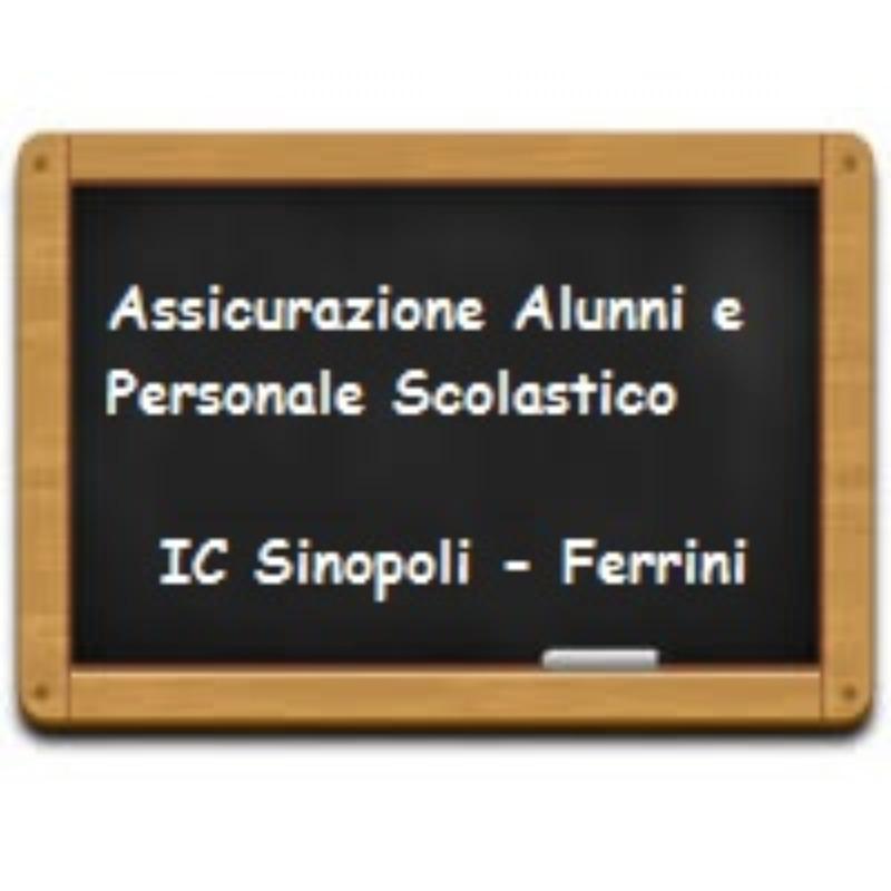Assicurazione  integrativa/RC Infortuni - Alunni - Personale Scolastico