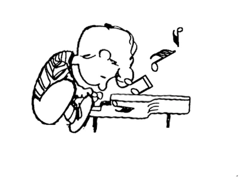 """Sc. Secondaria di 1° Grado - Progetto """"Pianofo..."""