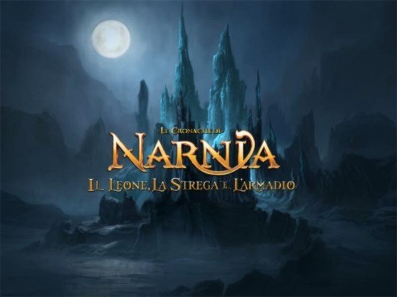 Le cronache di Narnia - Sez. F - Scuola dell'Infanzia